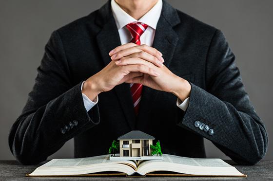 Spécialiste de l'expertise immobilière